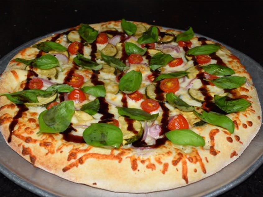 Cenario's Pizza Of Davis Gallery